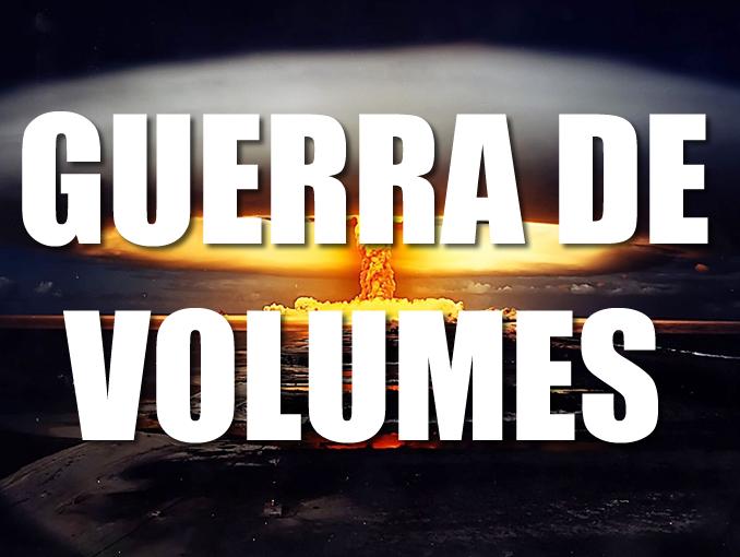 Guerra de Volumes (Loudness War)