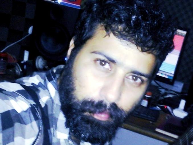 """Entrevista com o Produtor Musical """"Jorge Araujo"""""""